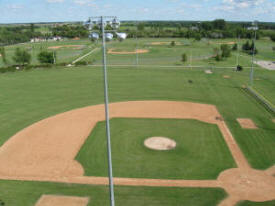 Highland Park Complex, Crookston Minnesota
