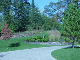 Terrain Solutions Inc, Crosslake Minnesota