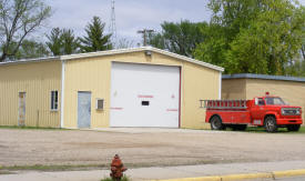 Cyrus Fire Department, Cyrus Minnesota