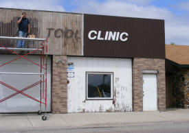 Air Tool Clinic, Cyrus Minnesota