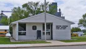 US Post Office, Cyrus Minnesota