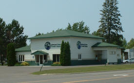 Floodwood Area Credit Union, Floodwood Minnesota