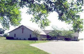 Lamson Evangelical Free Church, Dassel Minnesota