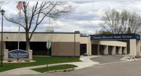 Johnson Memorial Health Services. Dawson Minnesota
