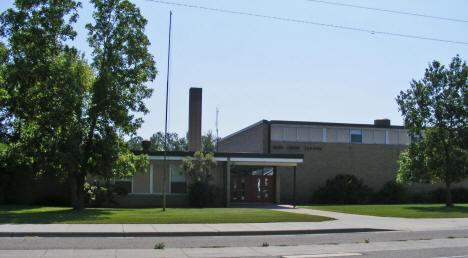 Deer Creek School, Deer Creek Minnesota, 2008