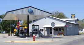 Deer Creek Oil & Tire, Deer Creek Minnesota