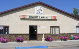 Deer Creek City Offices, Deer Creek Minnesota