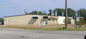 IFS Inc Liquid Plant, Deer Creek Minnesota