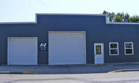 A & J Auto Body, Deer Creek Minnesota