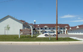 Timberwolf Townhomes, Deer River Minnesota
