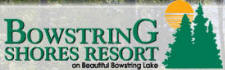 Bowstring Shores Resort, Deer River MN