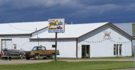 Northern Motorsports, Deer River Minnesota