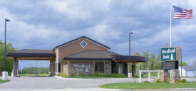 Woodland Bank, Deer River Minnesota