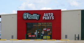 O'Reilly Auto Parts, Deer River Minnesota