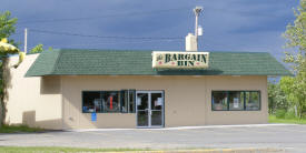 Bargain Bin, Deer River Minnesota