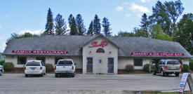 Shelly's Family Restaurant, Deer River Minnesota