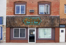 Shaw & Shaw Law Office, Deer River Minnesota