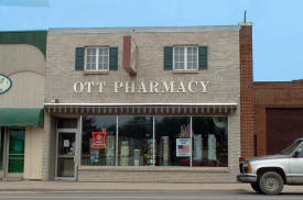 Ott Pharmacy, Deer River Minnesota