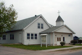Evangelical Covenant Church, Deer River Minnesota