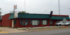 Wagon Wheel Bar, Deer River Minnesota