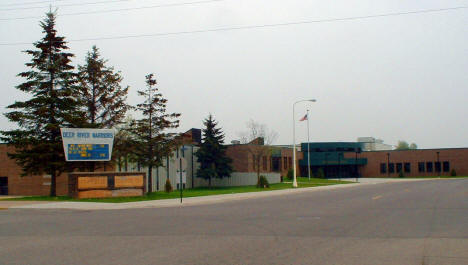 Deer River High School, 2003