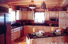 Frontier Cabinetry, Deerwood Minnesota