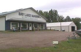 Bay Lake Marine, Deerwood Minnesota