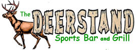 Deerstand Sports Bar & Grill, Deerwood Minnesota