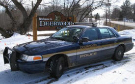 Deerwood Minnesota Police Department