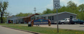 Roth Homes, Deerwood Minnesota