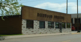 Deerwood Furniture, Deerwood Minnesota
