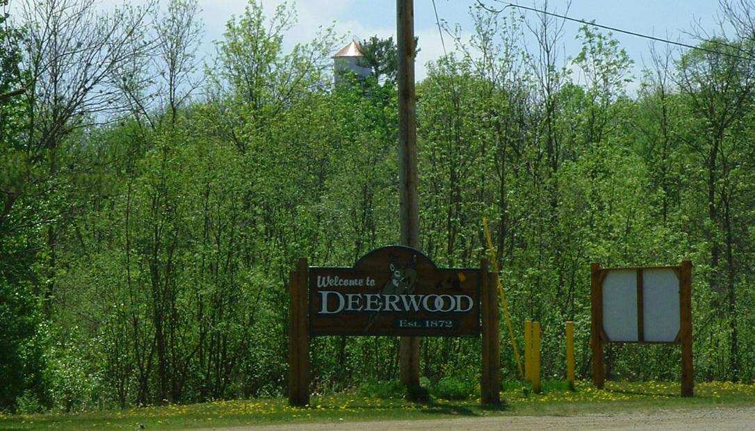 Deerwood Motel Mn