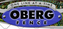 Oberg Fence, Deerwood Minnesota
