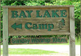 Bay Lake Camp, Deerwood Minnesota