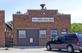 Dennison City Hall, Dennison Minnesota