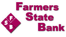 Farmers State Bank, Dent Minnesota