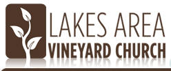Lakes Area Vineyard Church, Detroit Lakes Minnesota