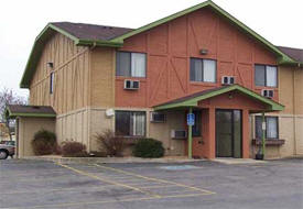 Americas Best Value Inn, Detroit Lakes Minnesota