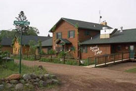 Devil Track Resort and Vacation Homes, Grand Marais Minnesota