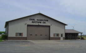 Hamilton Auction Company, Dexter Minnesota