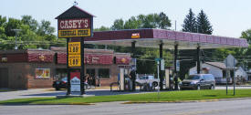Casey's General Store, Dilworth Minnesota