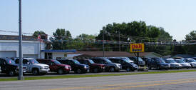 D & R Motors, Dilworth Minnesota
