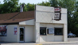 Willy's Cafe & Bar, Dilworth Minnesota
