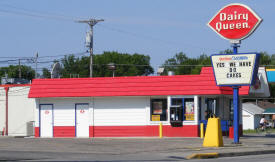 Dairy Queen, Dilworth Minnesota