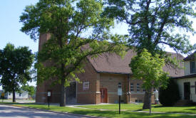 St. Elizabeth Church, Dilworth Minnesota