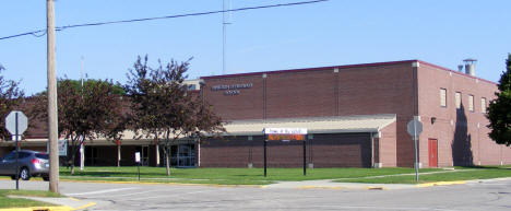 Dilworth Elementary School, Dilworth Minnesota, 2008