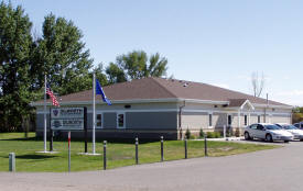 Dilworth Police Department, Dilworth Minnesota