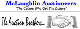 McLaughlin Auctioneers, Dilworth Minnesota