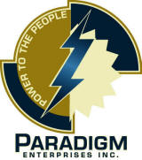 Paradigm Enterprises, Dilworth Minnesota