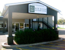 Red River Recovery Center, Dilworth Minnesota